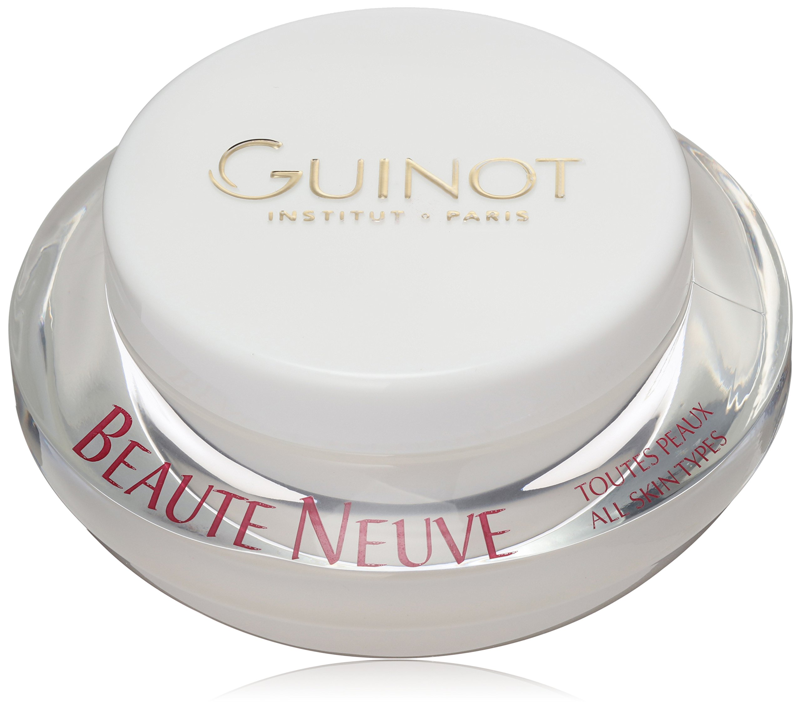 Guinot Hydrazone All Skin 1.6oz Homme Eye Contour Fatigue-Smoothing Gel-15ml/0.55oz