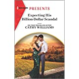 Expecting His Billion-Dollar Scandal (Once Upon a Temptation Book 5)