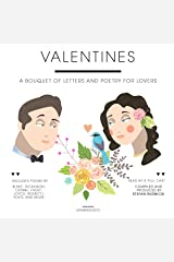 Valentines: A Bouquet of Letters and Poetry for Lovers Audio CD
