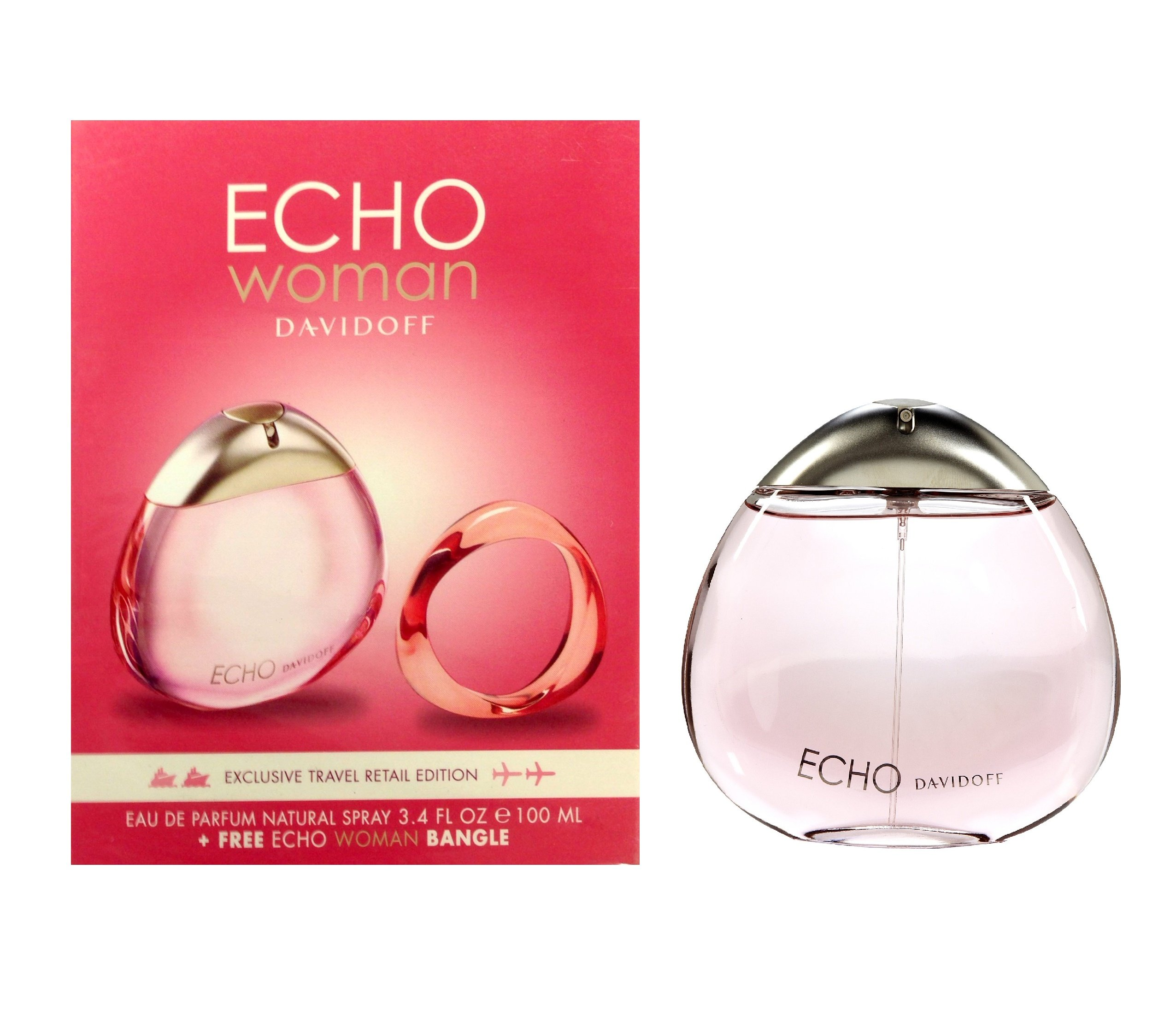 Davidoff Echo 2 Piece Set for Women