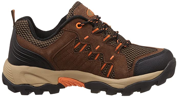 f4860b86ac6667 Fila Men s Squat Brown