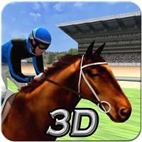 Virtual Horse Racing 3D Pro