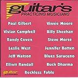 Guitar's Practicing Musicians 1