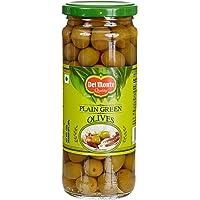 Delmonte Plain Green Olives, 450g
