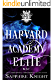 Harvard Academy Elite