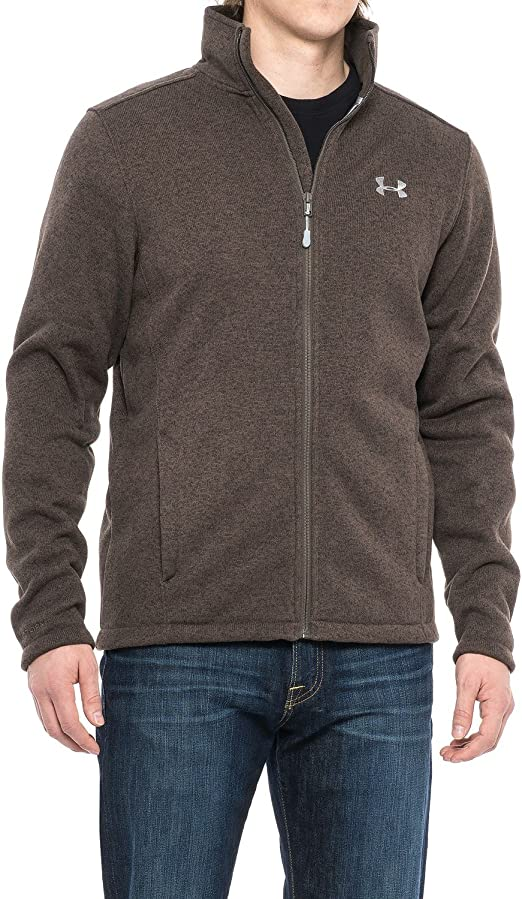 2 Colors Under Armour Men/'s Maverick Jacket
