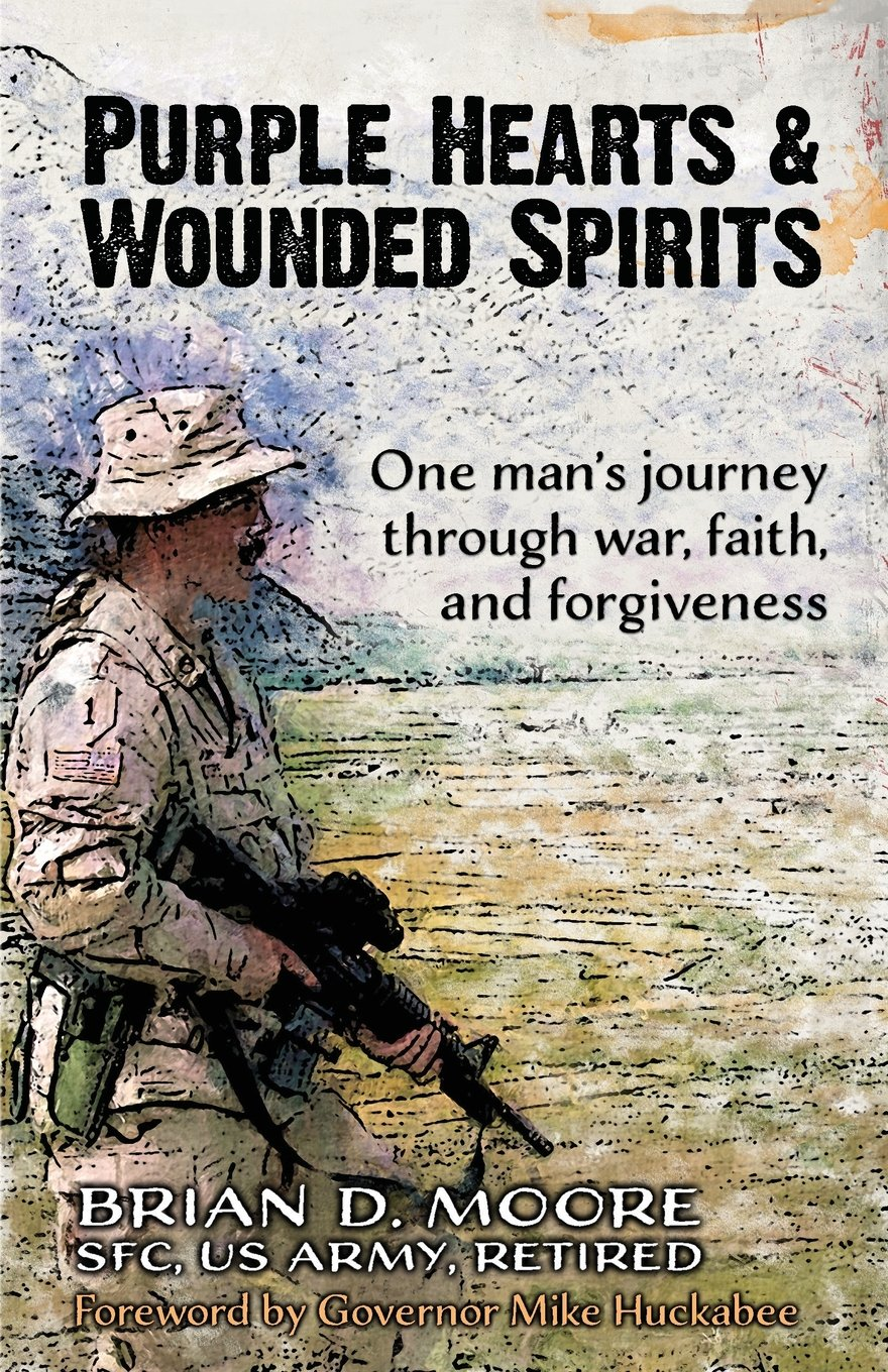 Download Purple Hearts & Wounded Spirits PDF