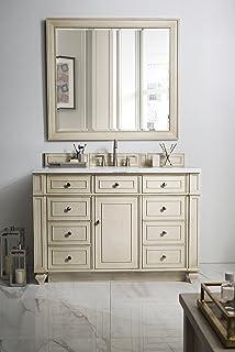 Strasser Woodenworks Simplicity W X D X H - Strasser bathroom vanities