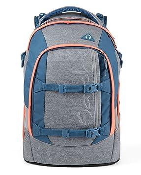 c20b39a6d16ef satch Pack Schulrucksack 48 cm  Amazon.de  Koffer
