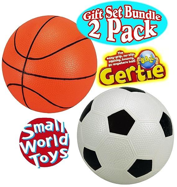 Original Gertie pelotas de deportes de pelota de baloncesto y ...