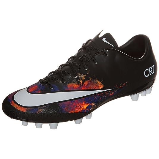 Nike Mercurial Veloce II CR AG-r, Botas de fútbol para Hombre: Amazon.es: Zapatos y complementos