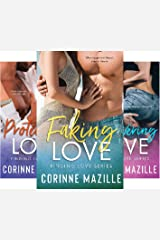 Finding Love Series (3 Book Series) Kindle Edition
