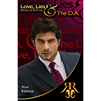Love, Lies & The D.A. (Love On The Pacific Shores Series Book 1) (English Edition)