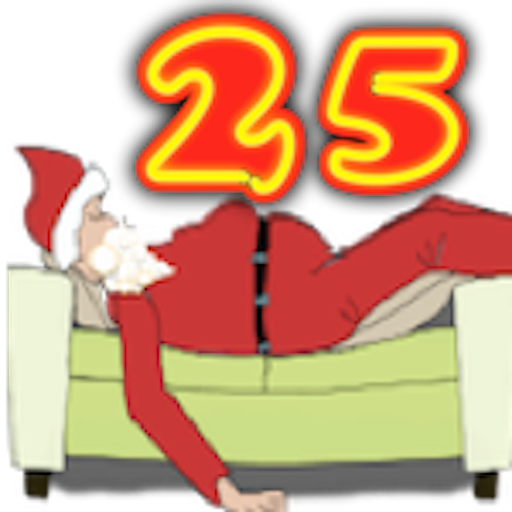 Animated Advent Calendar (Puns Christmas Bad Jokes)