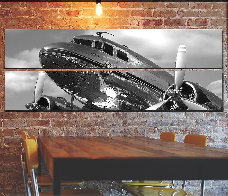 fullxfull patent decor il listing print pilot art aviation airplane cessna