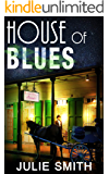House of Blues: An Action-Packed New Orleans Thriller; Skip Langdon #5 (The Skip Langdon Series)