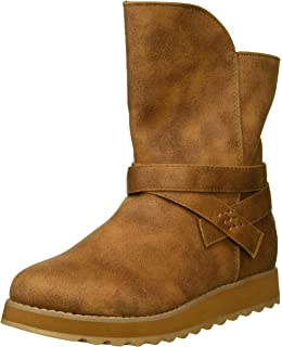 88aa8b4a89b90 Skechers Women's Keepsakes 2.0 Slouch Boots: Amazon.co.uk: Shoes & Bags