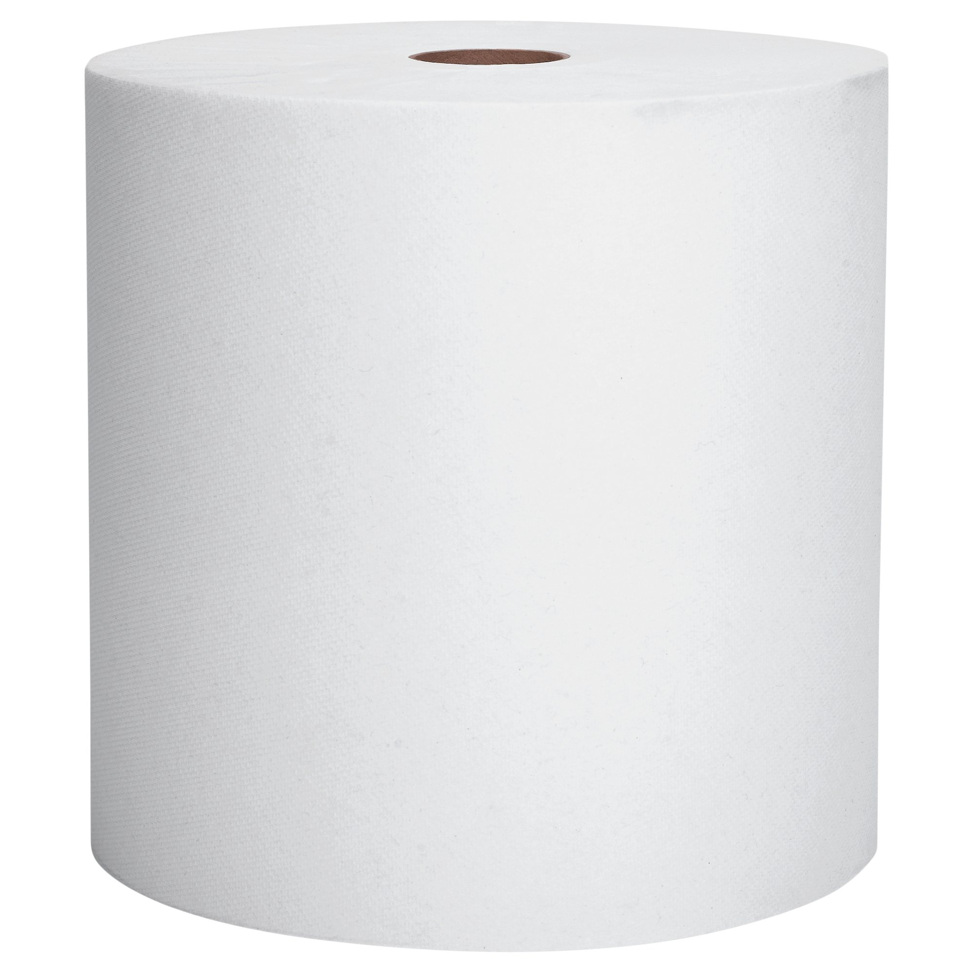 Scott Essential High Capacity Hard Roll Paper Towels (01005), White, 1000' / Roll, 6 Paper Towel Rolls/Convenience Case