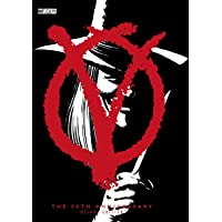 V for Vendetta 30th Anniversary