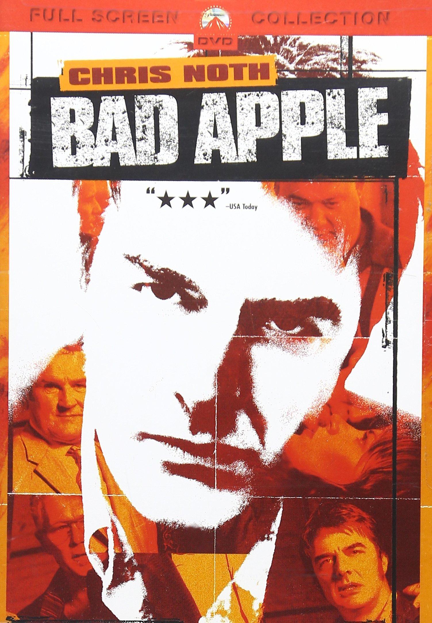 DVD : Bad Apple (Full Frame)