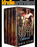 Dragon Shifter Island (Dragon Shifter Boxset) (English Edition)