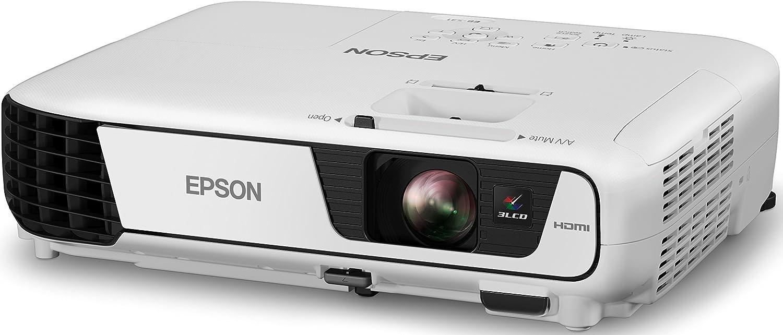 Epson EB-S31 - Proyector versátil (relación de Contraste de 15.000 ...