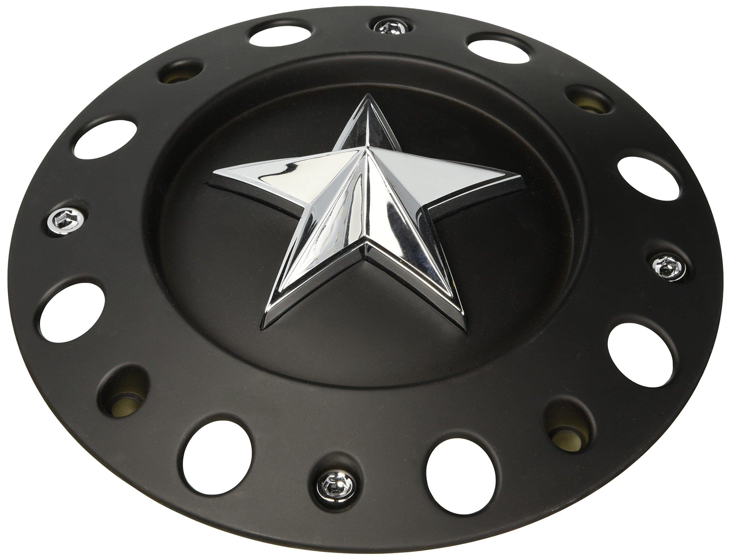 KMC-XD-SERIES-775L239B-Rockstar-Dually-Center-Cap