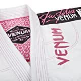 Venum Women's Challenger 2.0 BJJ GI, F1, White