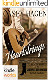 Lone Star Burn: Heartstrings (Kindle Worlds Novella)