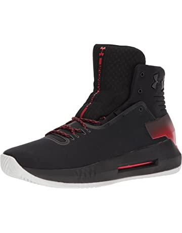 f6522cb2fc4f Under Armour Boys Drive 4 Basketball Shoe