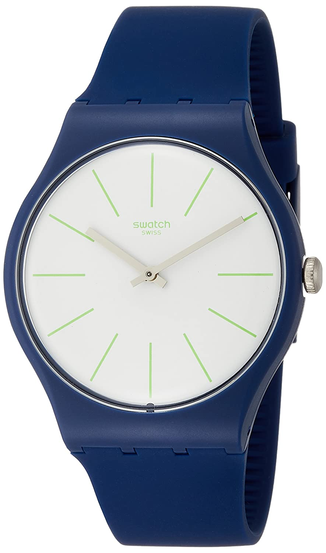 Swatch Inteligente Reloj de Pulsera SUON127