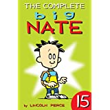 The Complete Big Nate: #15 (AMP! Comics for Kids)