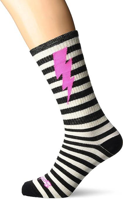 SockGuy Sock Guy Cool Comfort Cycling Socks Size L-XL Men/'s 9-13 Women/'s 10-14