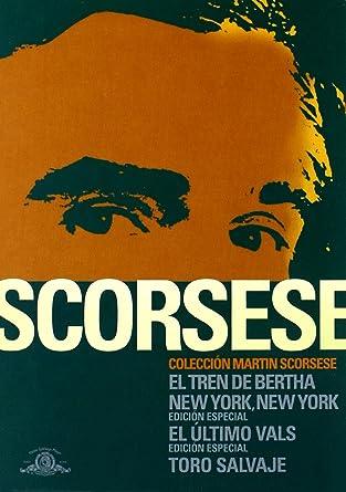 Pack Martin Scorsese