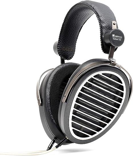 Massdrop X Hifiman Edition Xx Over Ear Planar Magnetic Elektronik