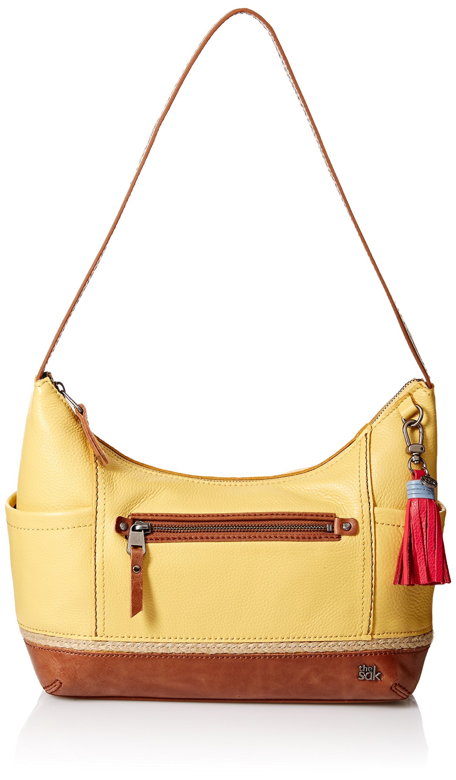 The Sak Kendra Hobo Bag, Sunlight Espadrille by The Sak