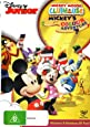 Mickey Mouse Clubhouse: Mickey's Colour Adventure (Re-branded) (DVD)