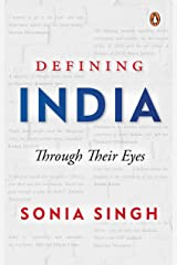 Defining India: Through Their Eyes Hardcover