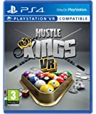 Hustle Kings VR [PlayStation VR ready] - PlayStation 4