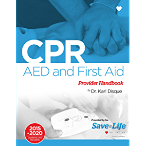 Save a Life Certifications by NHCPS CPR, AED & First Aid Certification