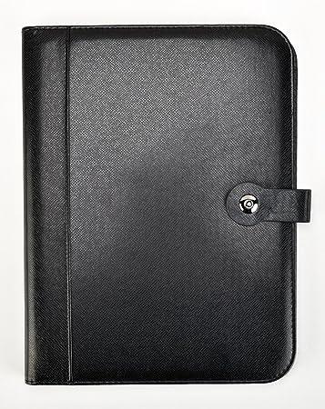 Tagungsmappe Im A4 Format Inklusive Taschenrechner Und