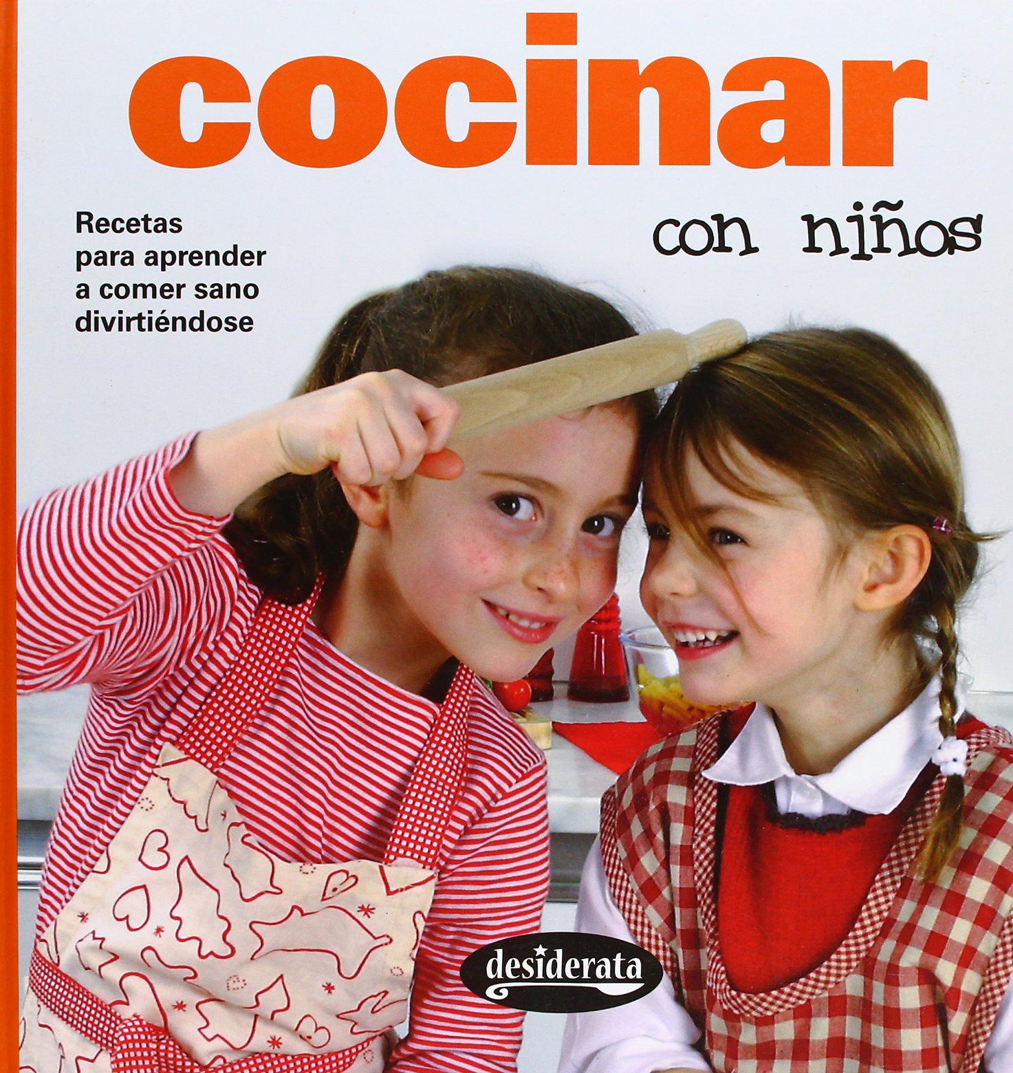 Recetas Para Aprender A Cocinar | Cocinar Con Ninos Recetas Para Aprender A Comer Sano