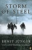 Storm of Steel (Penguin Modern Classics) (English Edition)
