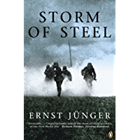 Storm of Steel (Penguin Modern Classics)
