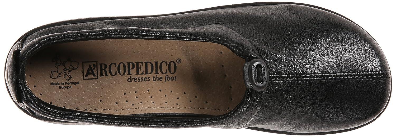 Arcopedico Women's New Queen 10.5-11) Ii B0032VZ4N2 42 (US Women's 10.5-11) Queen M|Black 3f59a3