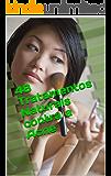 48 Tratamentos Naturais contra a Acne: Descubra como acabar com os seus problemas de acne sem precisar de cremes ou tratamentos caros