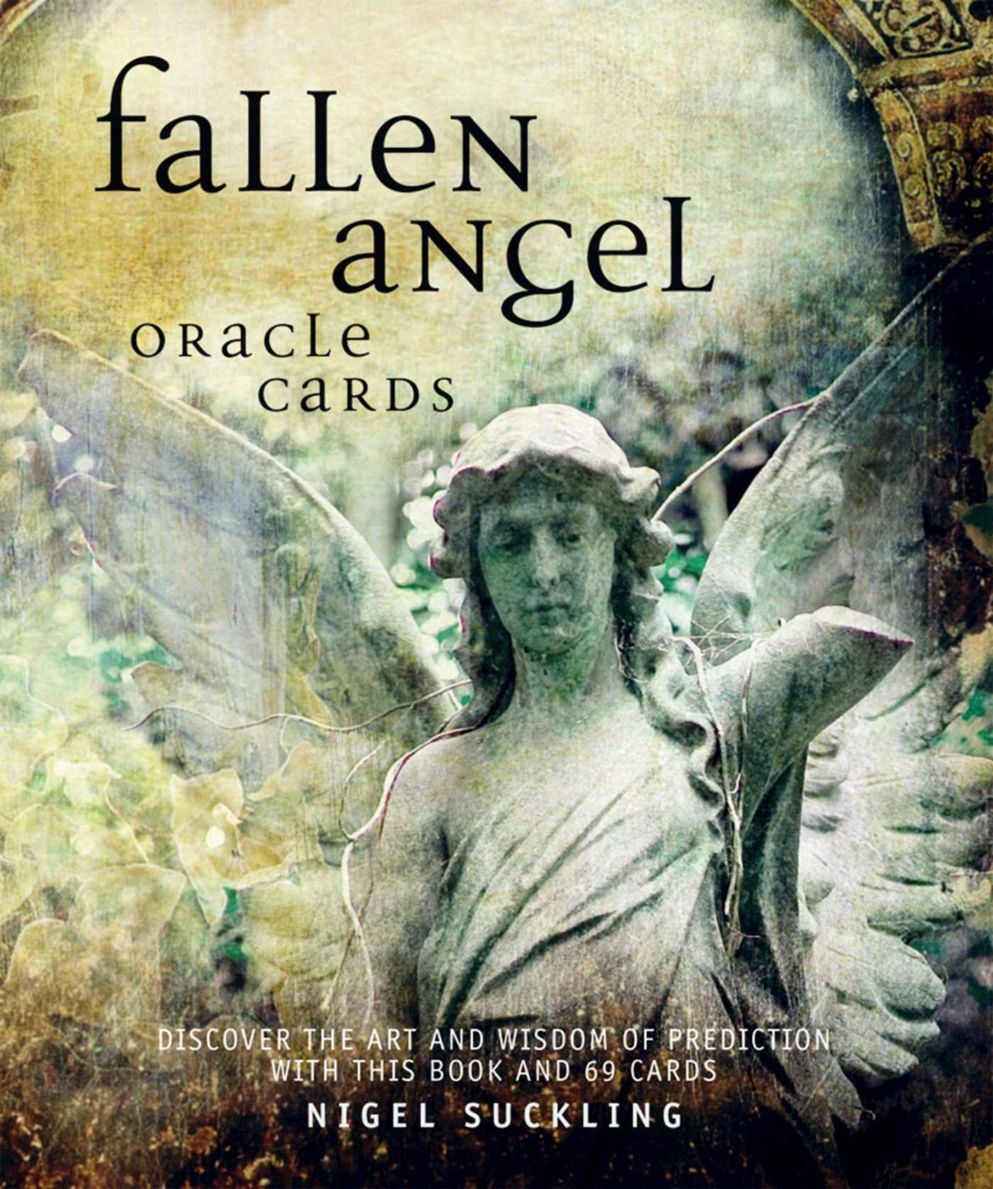 Amazon | Fallen Angel Oracle C...