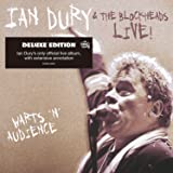 Warts `N`Audience - Ian Dury & The Blockheads