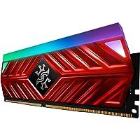 XPG Spectrix D41 RGB 16GB (2 x 8GB) PC4-24000 3000MHz DDR4 288-Pin DIMM Desktop Memory
