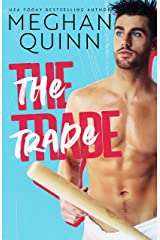 The Trade Kindle Edition